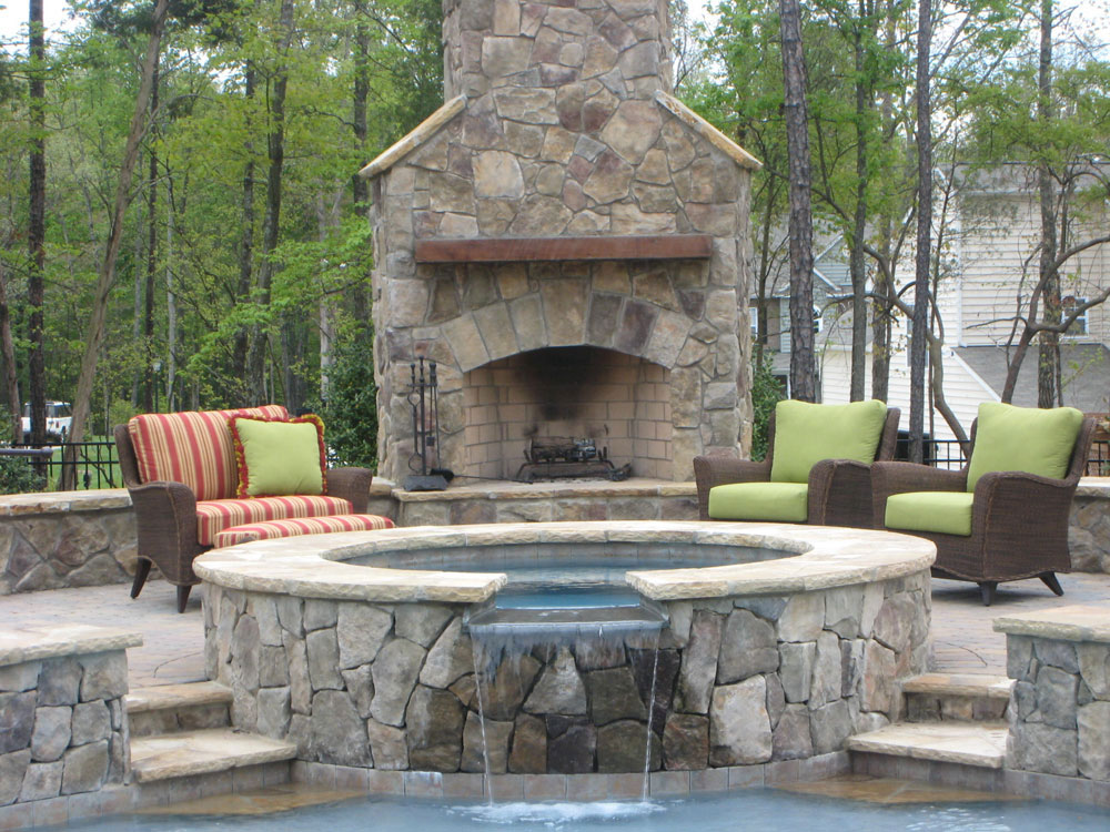 Outdoor Kitchens And Fireplaces Pictures To Pin On Pinterest Pinsdaddy